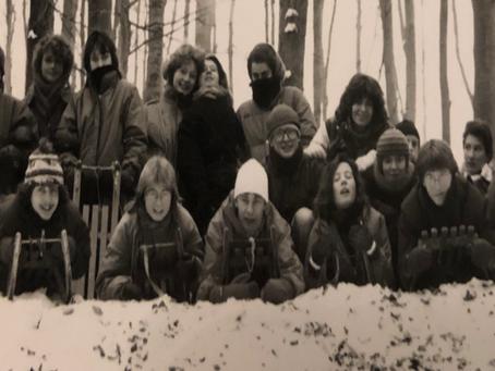 Schülerstreik, Version 1985