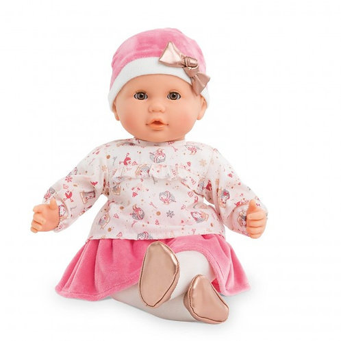 Lilly Enchanted Winter Large doll