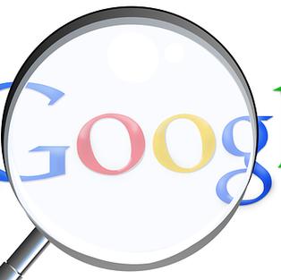 Création page google business