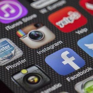 création page réseaux sociaux. 99 euros la page