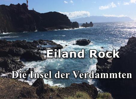 Leseprobe Eiland Rock - Insel der Verdammten