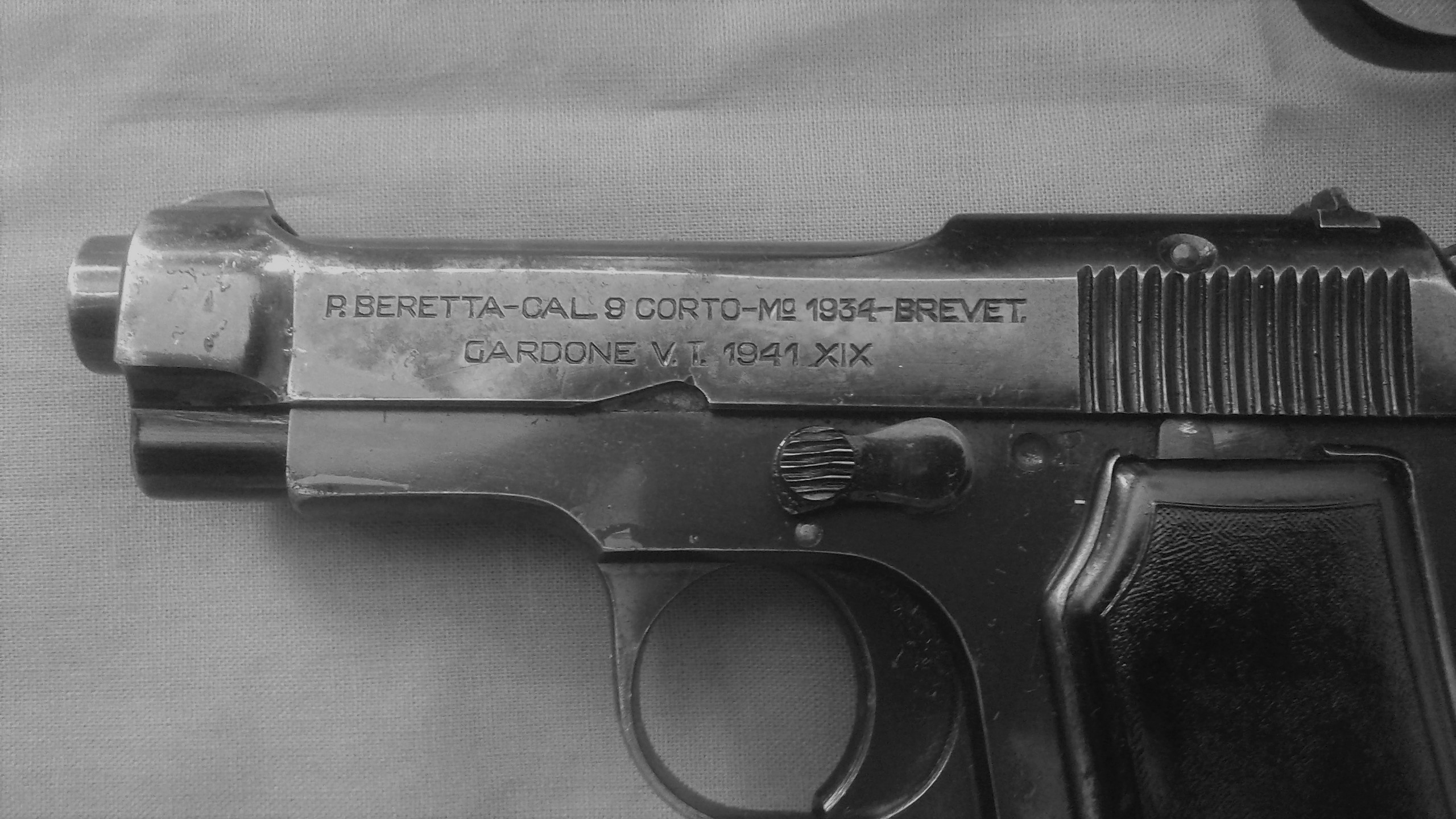 Pietro Beretta Pistols