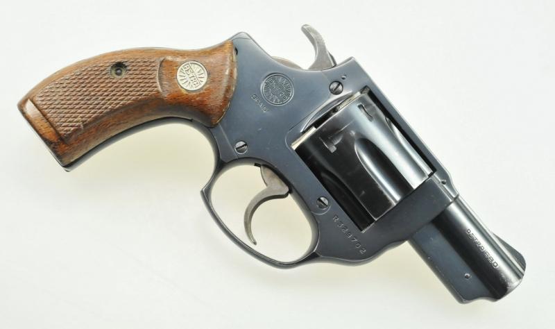 Revolver Astra mod 680