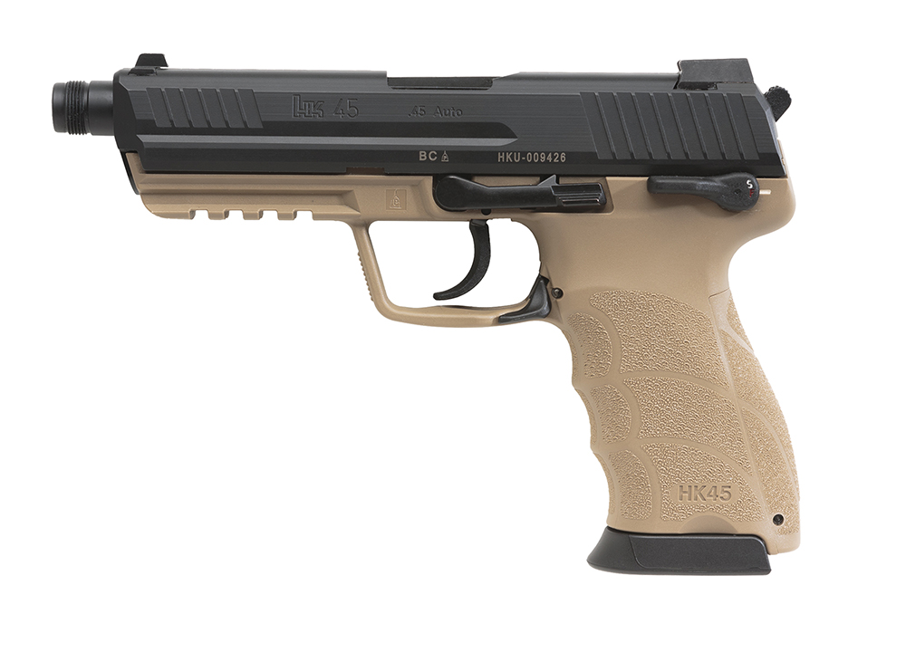 HK 45 Tactical OUT of STOCK