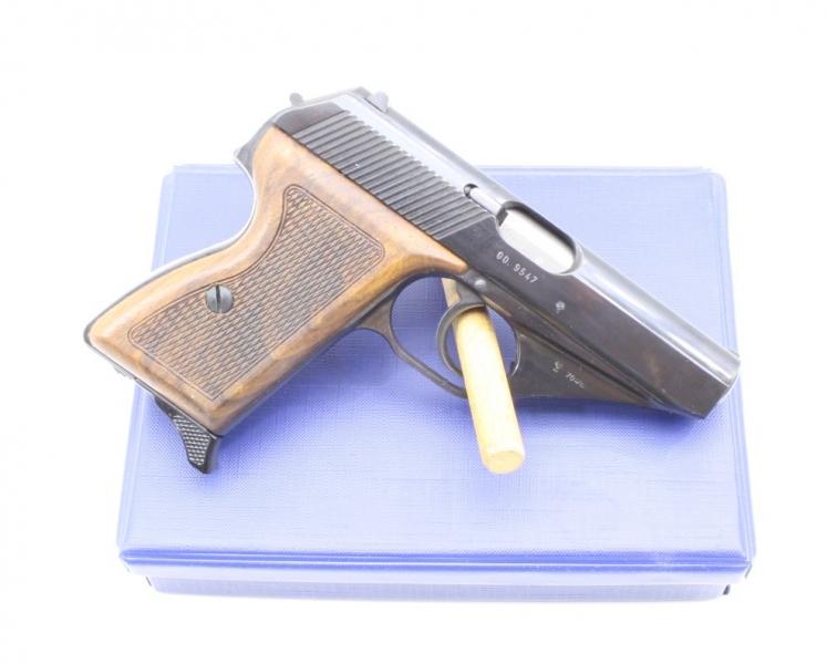 Mauser HSC 7.65