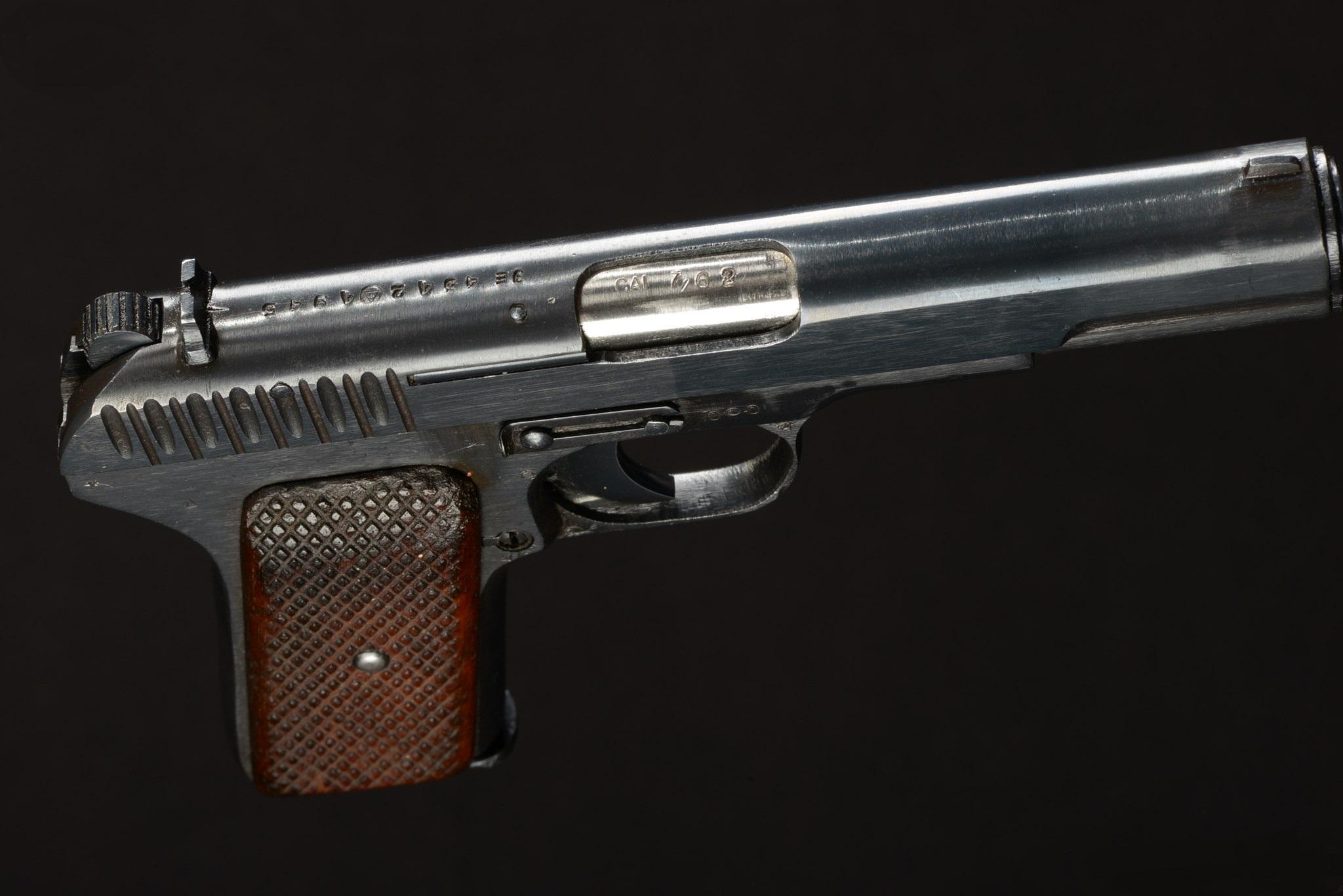 Tokarev TT33 SOLD