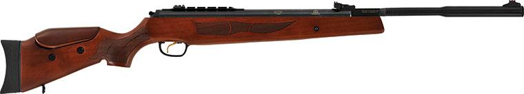 Break Barrel Air Rifle 30cal