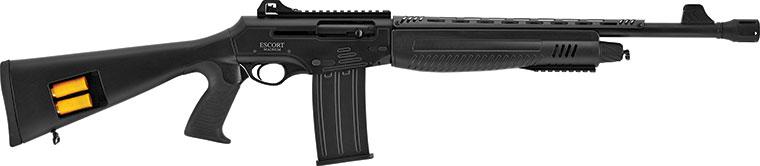 Tactical Shotgun Escort Raider