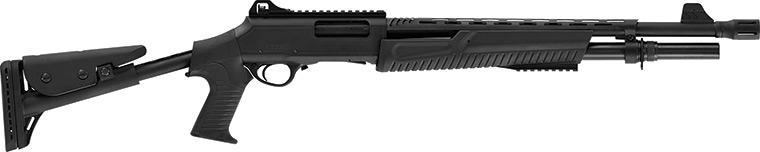 Tactical Shotgun MP TS