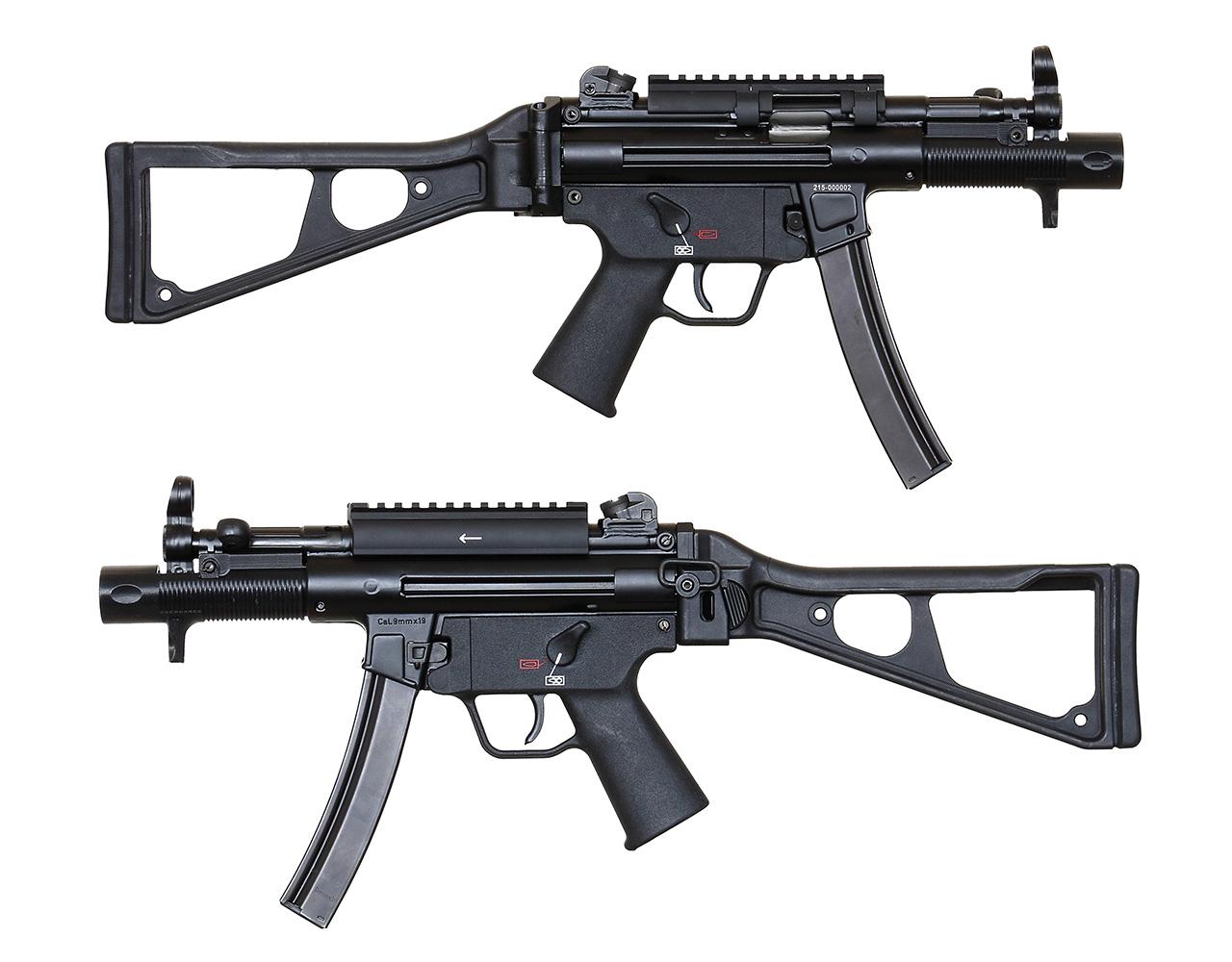 HK SP5-K