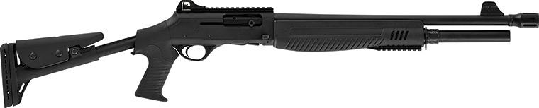 Tactical Shotgun Escort MPA-TS