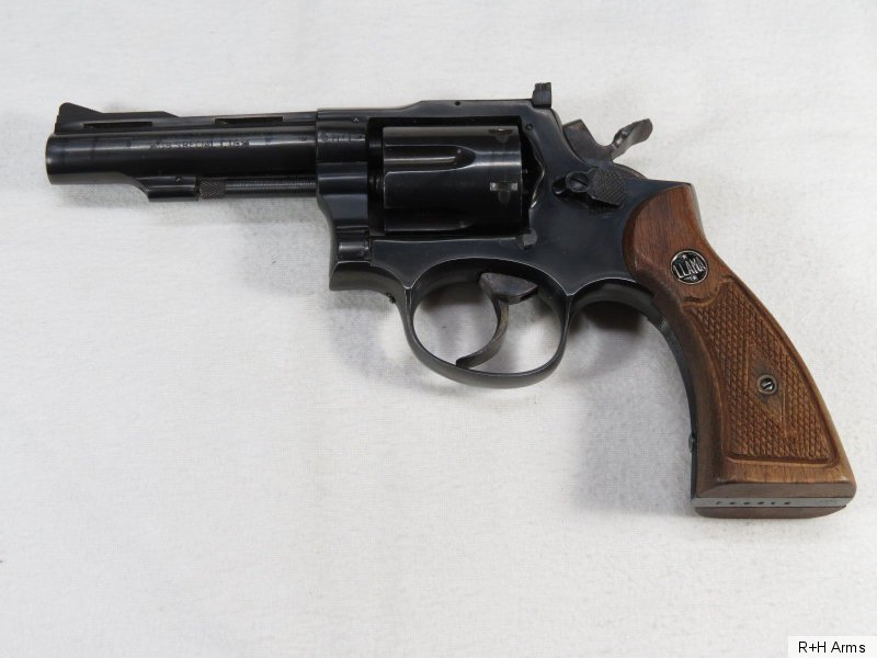 Revolver Llama SOLD