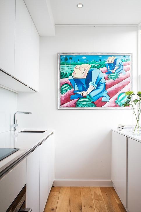 london apartment 2
