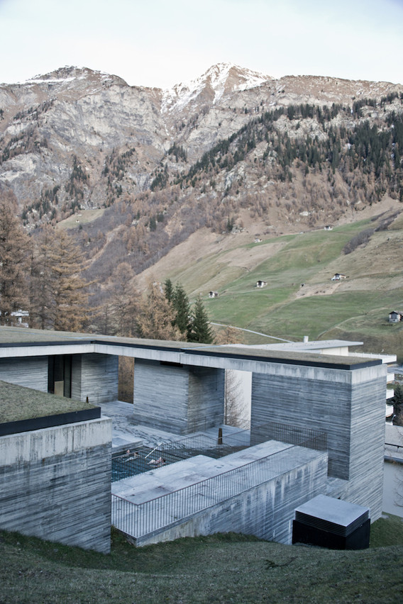 Thermen Vals