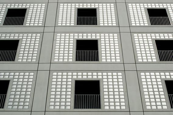 Stadsbibliotheek Stuttgart