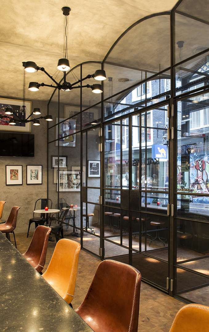 Kadinsky coffeeshop