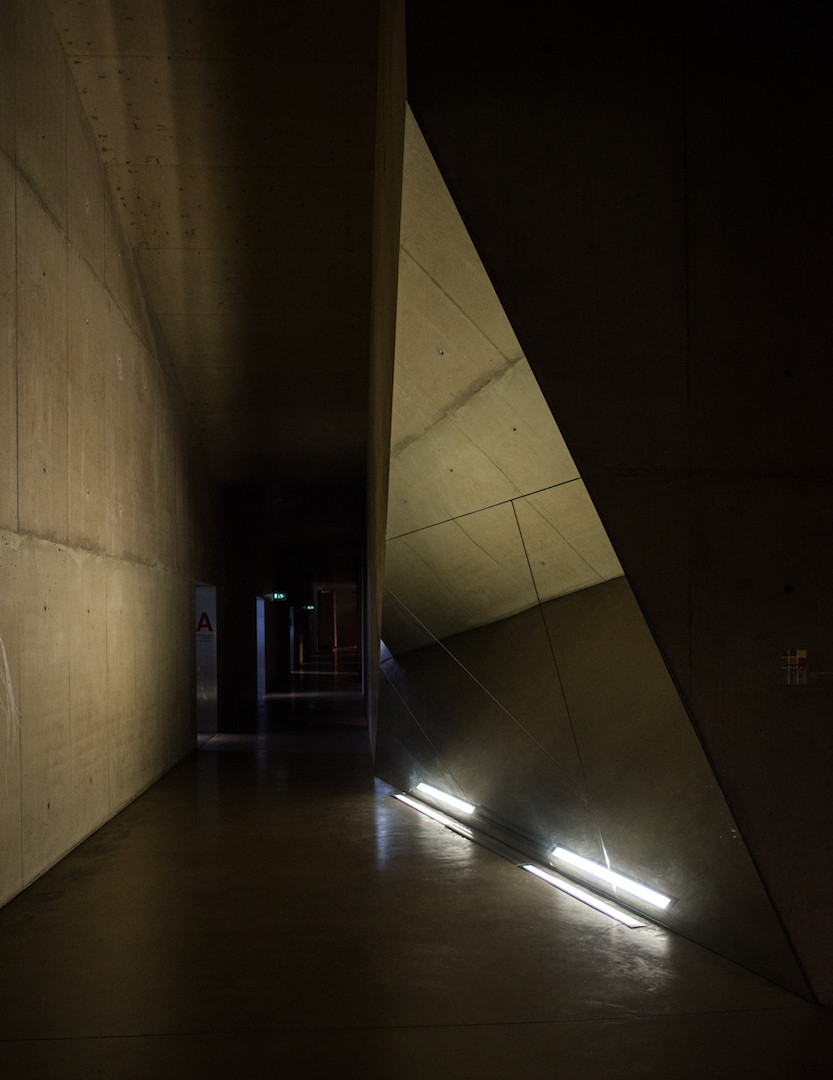 Kunst en archeologie museum