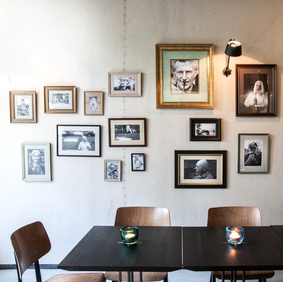 Restaurant De Pijp