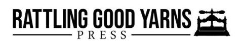 Rattling Good Yarns Logo