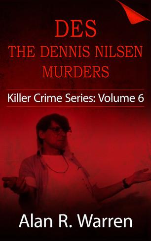 Des: The Dennis Nilsen Murders