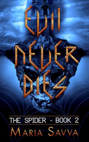 Evil Never Dies_eCover