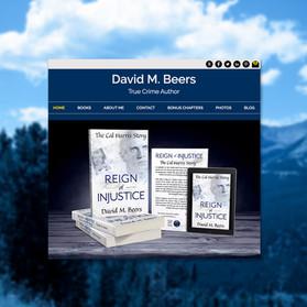 David M. Beers