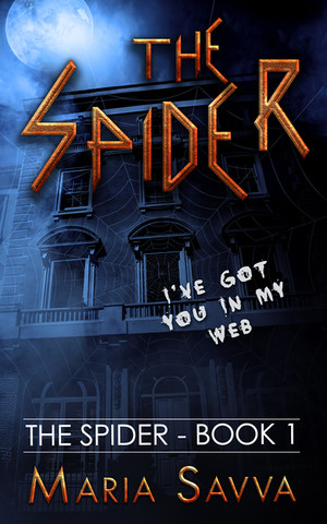 The Spider_eCover
