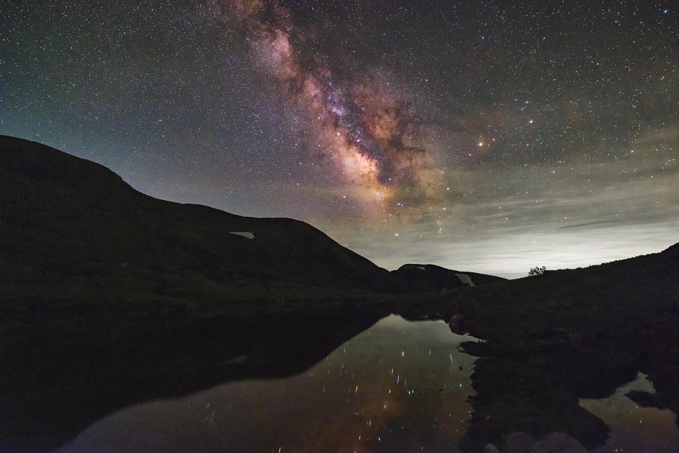 双六小屋から眺める天の川.jpg