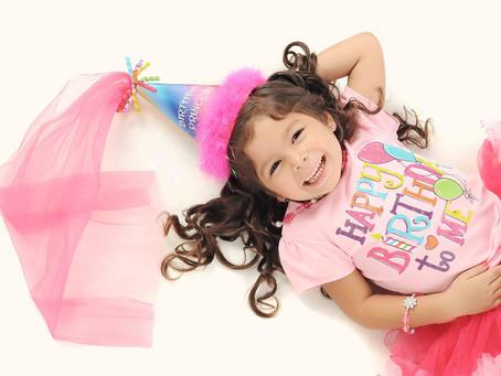 7 idées pour réussir son anniversaire pendant le confinement