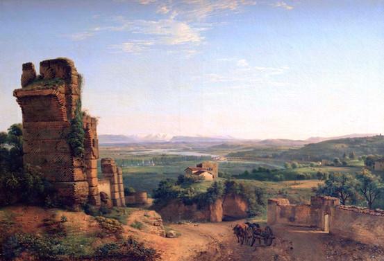 Prairie Painting