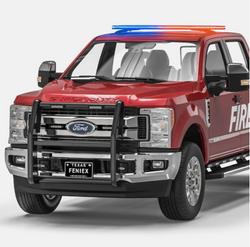 "Fusion 60"" Light Bar for Truck/Suv"