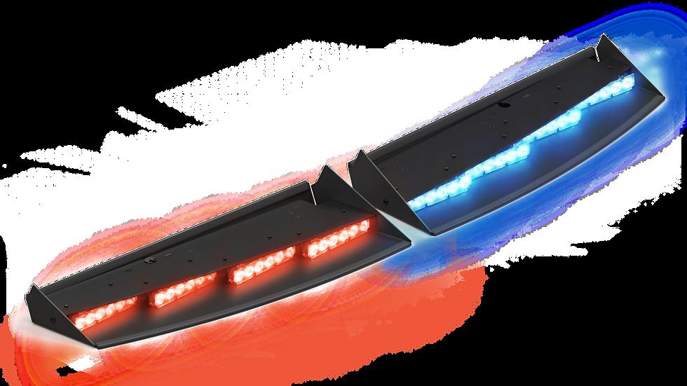 FUSION-S INTERIOR FRONT LIGHTBAR
