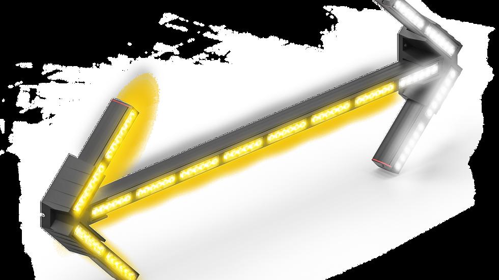 FUSION-S ARROW BOARD