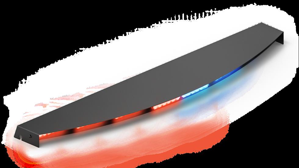 FUSION-S INTERIOR REAR LIGHTBAR