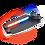 Thumbnail: FUSION-S 2X DASH