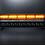 "Thumbnail: SIBERIA NIGHT GUARD DUAL POSTION  DOUBLE ROW 12"" WARNING LIGHTBAR"