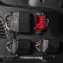 Feniex-Typhoon-siren-amp-amplifier-contr