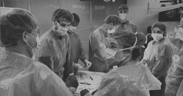 Procedure Lab
