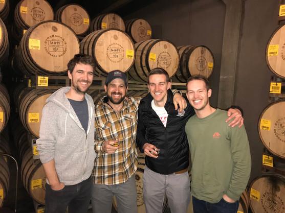 Denver Breweries!