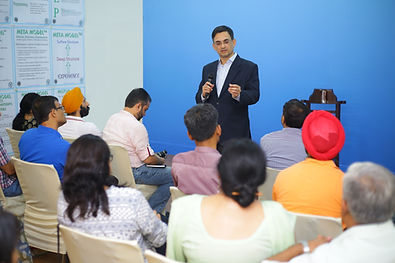 certified nlp practitioner course india