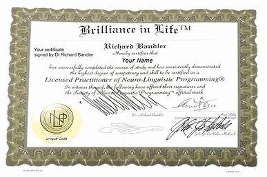 nlp certification india