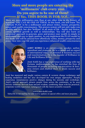 Amit Kohli Book Executive Business Caoch consultant
