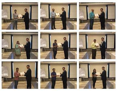 nlp certification in india