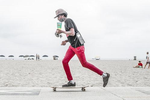 Big Gulp, Skater