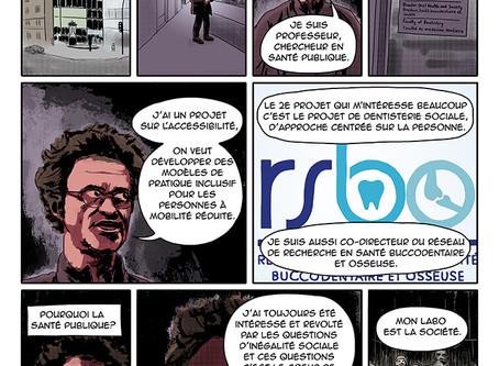 Bedos Entrevue RSBO (French/Français)