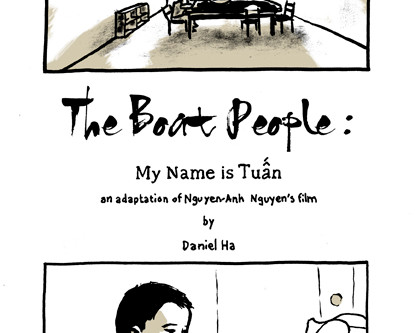 The Boat People: My Name Is Tuan