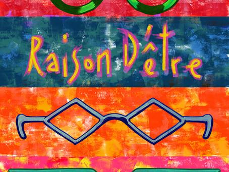 Raison D'Être  (RSBO)