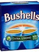 BUSHELLS TEA