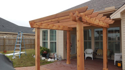 Outdoor Projects (Any Configuration)