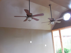 Lighting & Fans..Add to any Projects